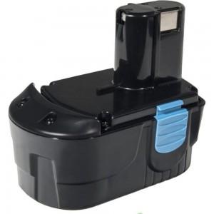 Аккумулятор (18 В; 1.5 А*ч; NiCd) для инструментов HITACHI коробка ПРАКТИКА 776-959