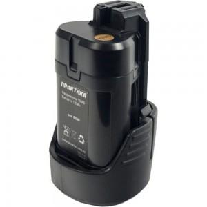 Аккумулятор (10.8 В; 1.5 А*ч; LiION) для инструментов BOSCH коробка ПРАКТИКА 773-637