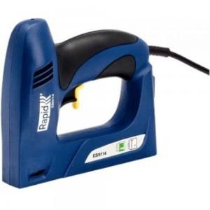 Электрический степлер RAPID ESN114 2-в-1 5000131