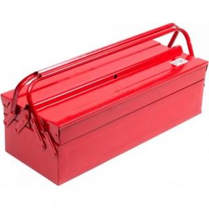 Ящик для инструментов SITOMO 3-х секционный 21588