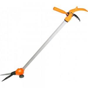 Ножницы-каталка для травы SKRAB 1,2м поворотные 360 HCS 28056