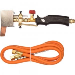 Газовоздушная горелка (2 кВт, шланг 1,5 м) TOPEX 44E118