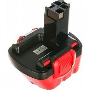 Аккумулятор для электроинструмента Bosch (Ni-Mh, 12В, 3Ач) TopON PN: 2 607 335 692 ТOP-PTGD-BOS-12
