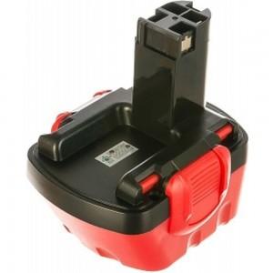 Аккумулятор для электроинструмента Bosch (Ni-Mh, 12В, 2Ач) TopON PN: 2 607 335 684 TOP-PTGD-BOS-12-2