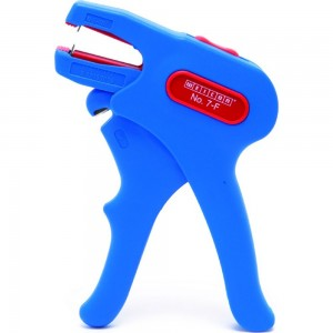 Автоматический стриппер для плоских кабелей № 7-F, упаковка-блистер Weicon-Tools wcn51001007