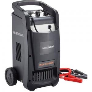Пуско-зарядное устройство (трансформаторное, для аккумуляторов до 700Ач) WIEDERKRAFT WDK-Start400