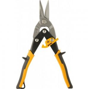 Ножницы по металлу Wipro AVIATION, CrMo сталь, левые, 250мм 07-562