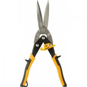 Ножницы по металлу Wipro AVIATION, CrMo сталь, удлинённые, 300мм 07-566