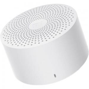 Акустика Xiaomi Mi Compact Bluetooth Speaker 2 QBH4141EU
