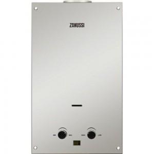 Газовая колонка Zanussi GWH 10 Fonte Glass Mirror НС-1194435