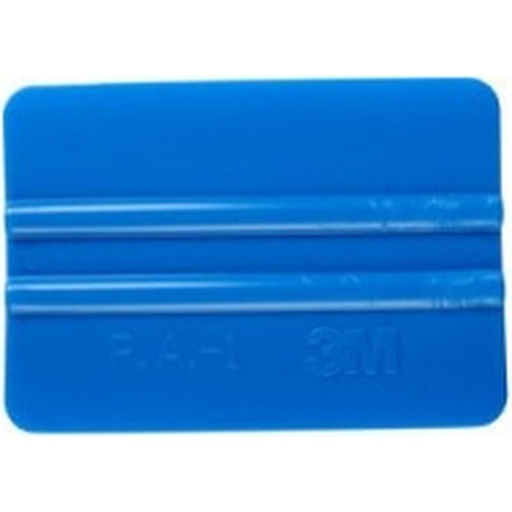 Аппликатор голубой ракель 3М PA1-B мягкий 7100038651