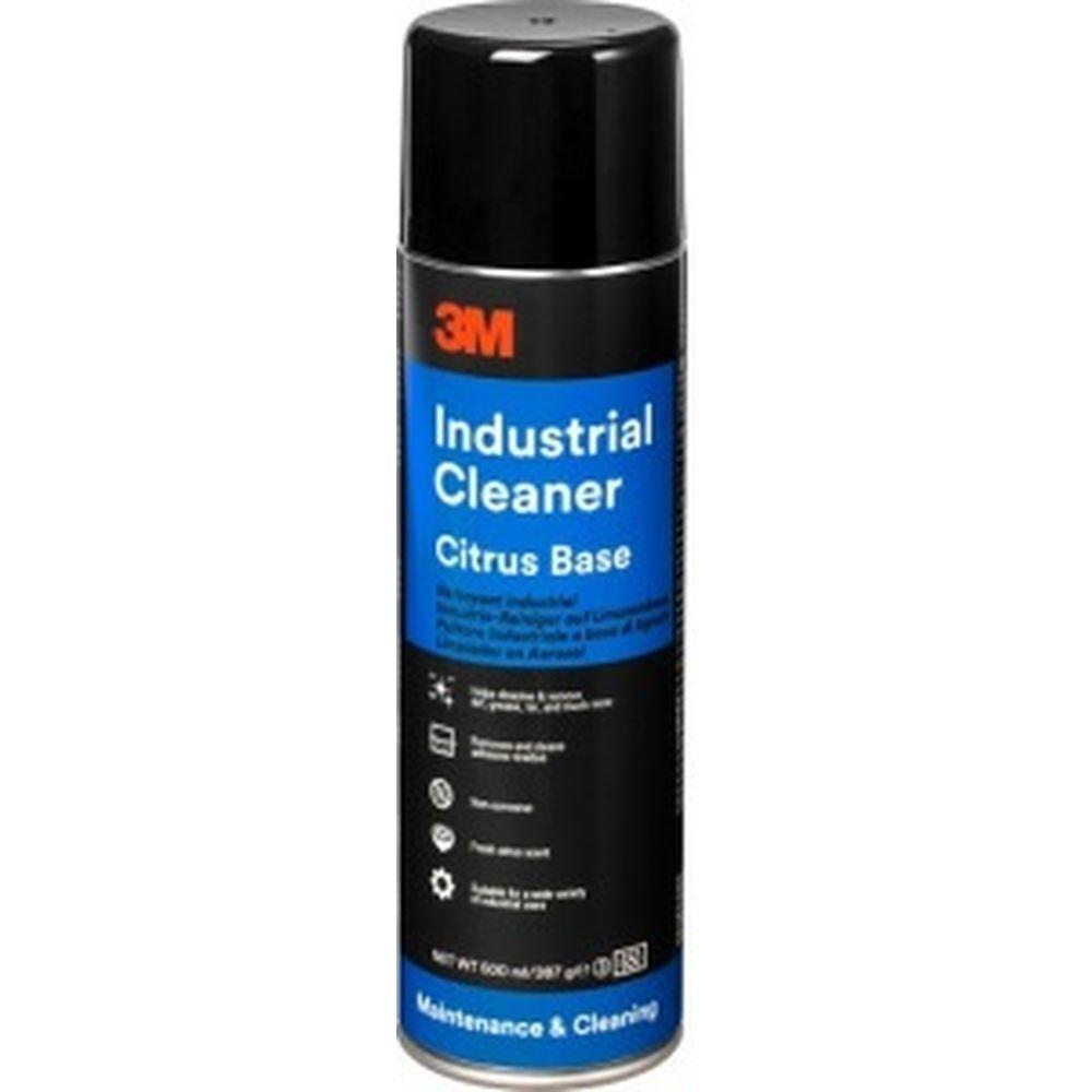 Промышленный очиститель-спрей 3М 50098 7000116762