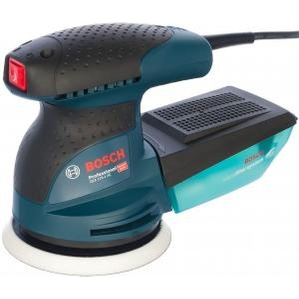 Эксцентриковая шлифмашина Bosch GEX 125-1 AE Professional 0.601.387.500