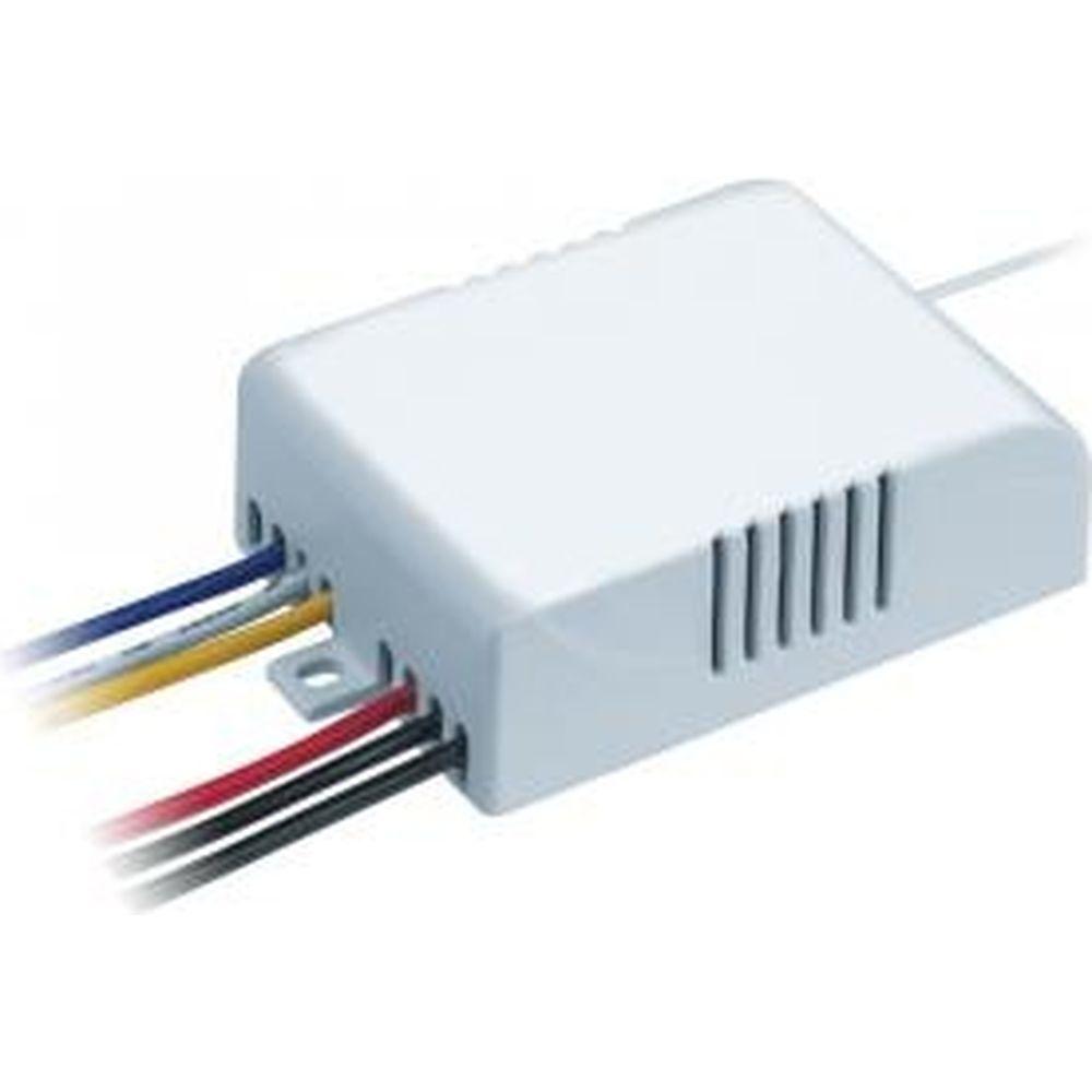 Выключатель Navigator NRC-SW01-1V1-2, с пультом, 2 канала, 2х1000Вт 61758