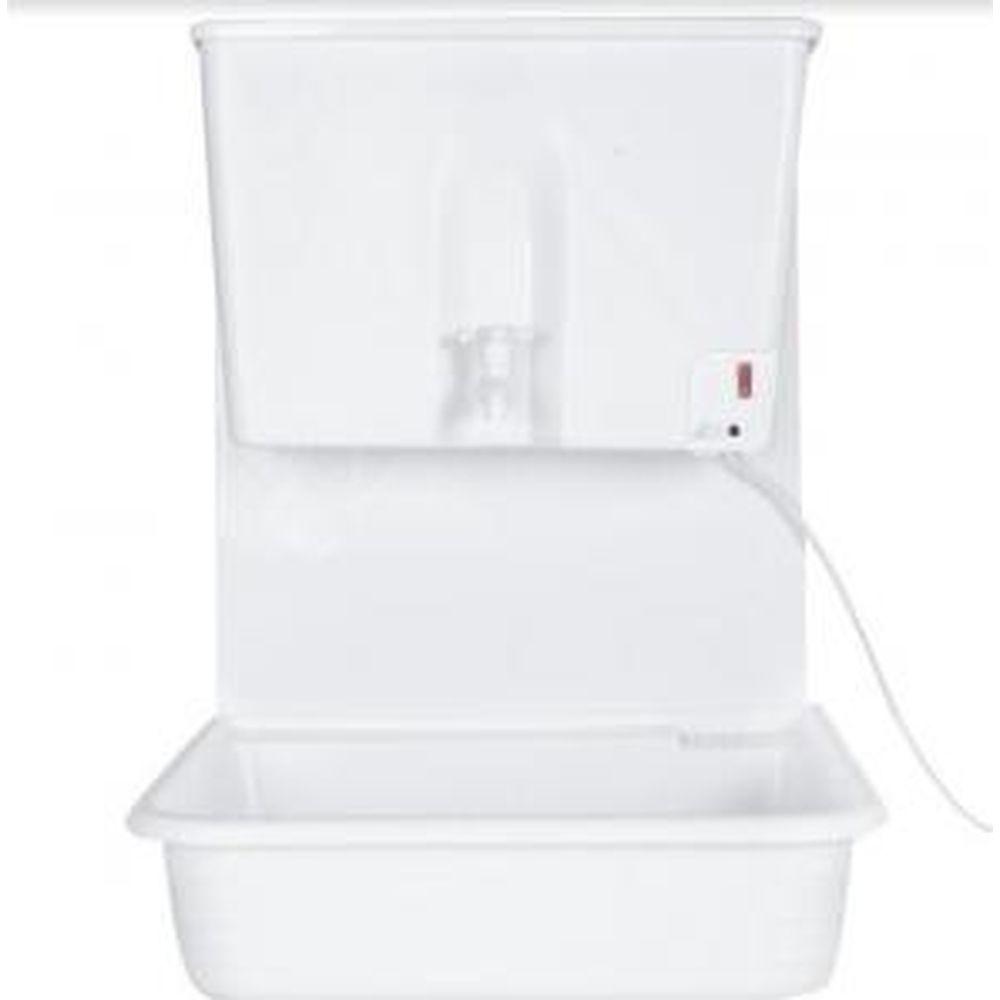 Навесной комплект ЭлБэт пластик с ЭВБО-17 един.упак. Эконом с 17