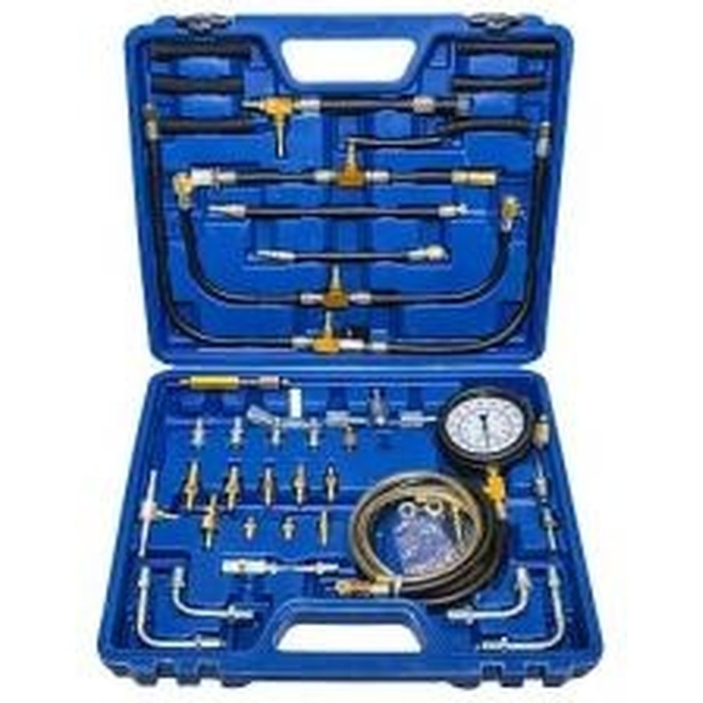 Набор для измерения давления топлива VERTUL VR50502