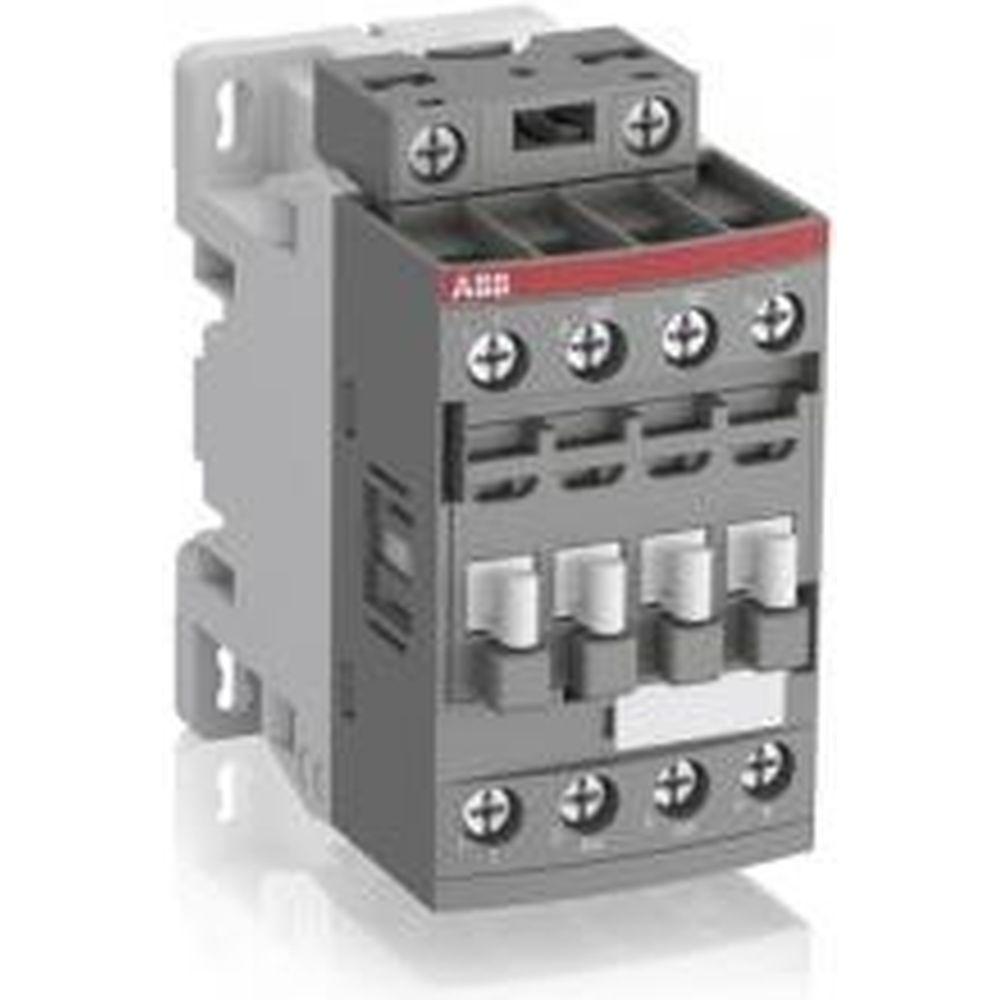 Контактор ABB AF09-30-01-13 с универсальной катушкой управления 100-250B AC/DC 1SBL137001R1301