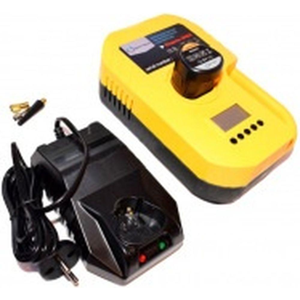 Автомобильный аккумуляторный компрессор Absolut SKytools 1,5 Ач х 1 SK031