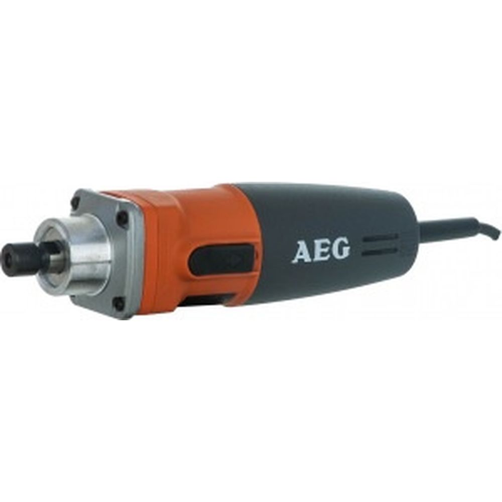 Прямошлифовальная машина AEG GS 500 E 412985