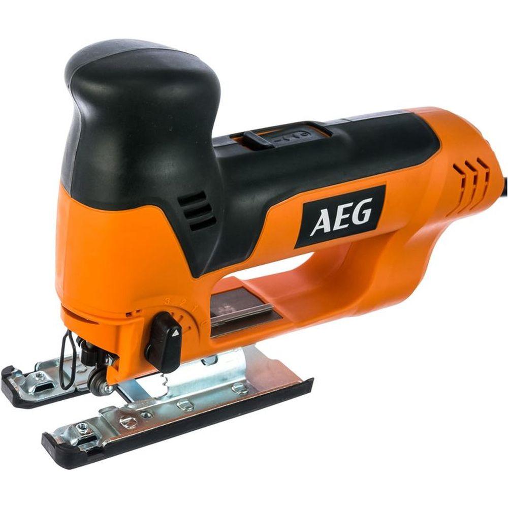 Лобзик AEG ST 700 E 412978