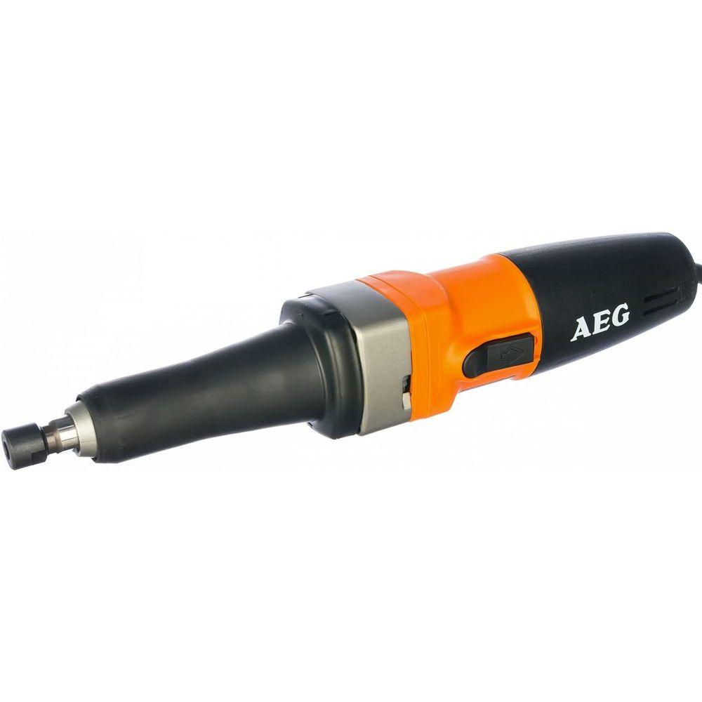 Прямошлифовальная машина AEG GSL 600 E 412965