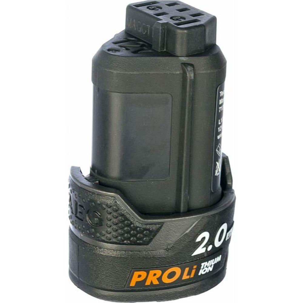 Аккумулятор L1220R Pro Li-ion (12 В; 2 A*ч) AEG 4932430165