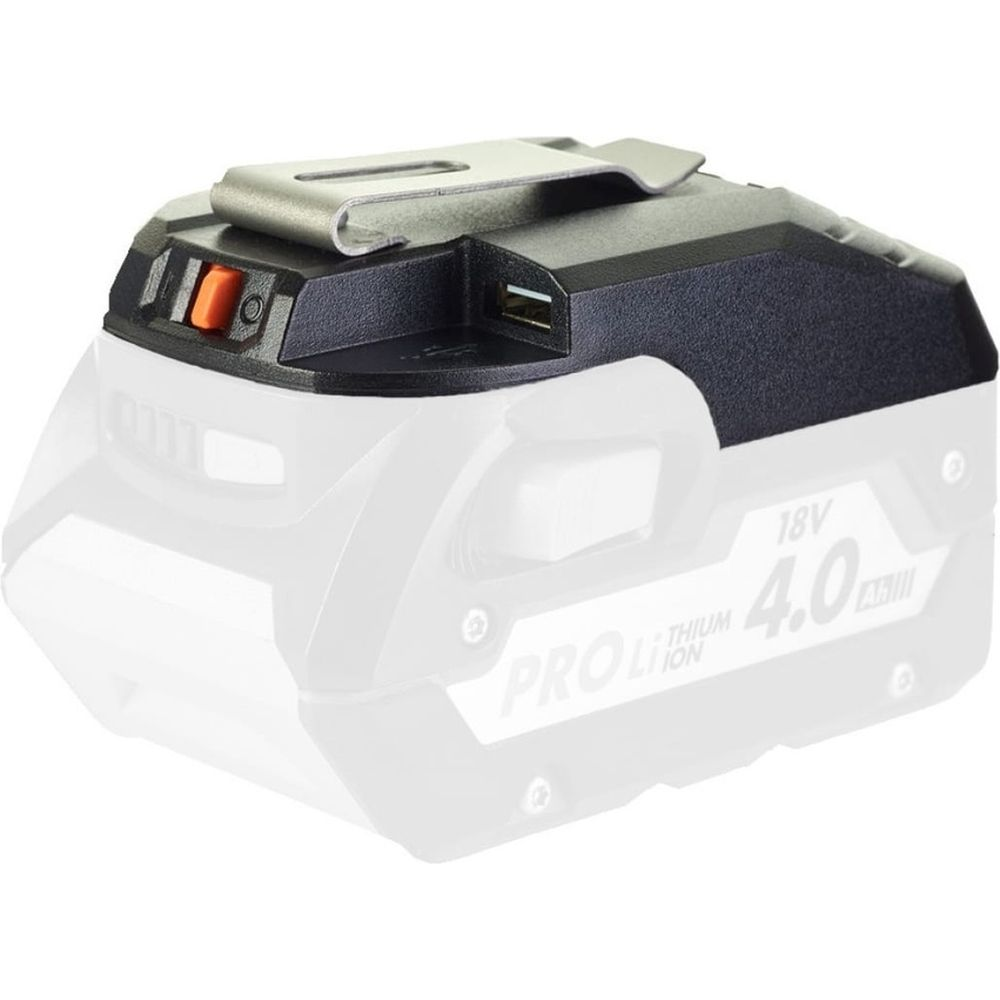 Адаптер с USB-портом BHJ18C-0 AEG 4935459335