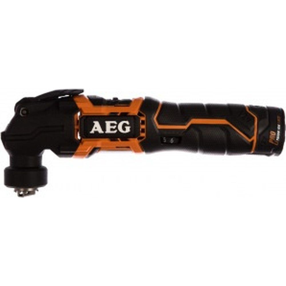 Многофункциональный инструмент AEG BMT12C LI-152B 4935464031