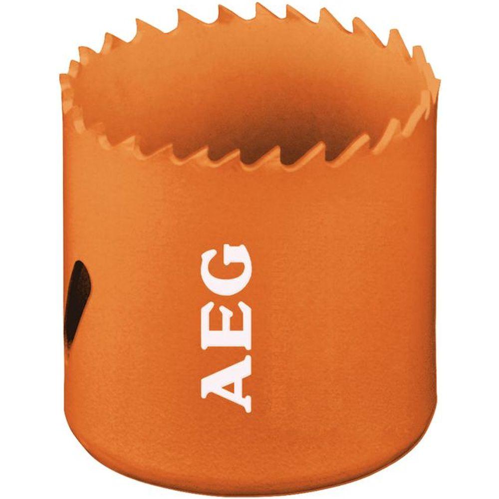 Коронка пильная (38х35 мм; 5/8) AEG 4932367257