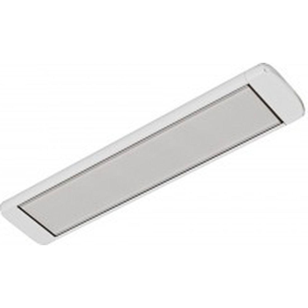 Инфракрасный обогреватель Алмак ИК-8 800Вт белый А800