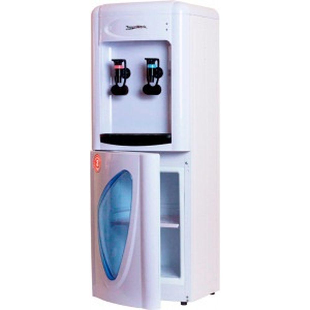 Кулер для воды Aqua Work 0.7LR белый 23209