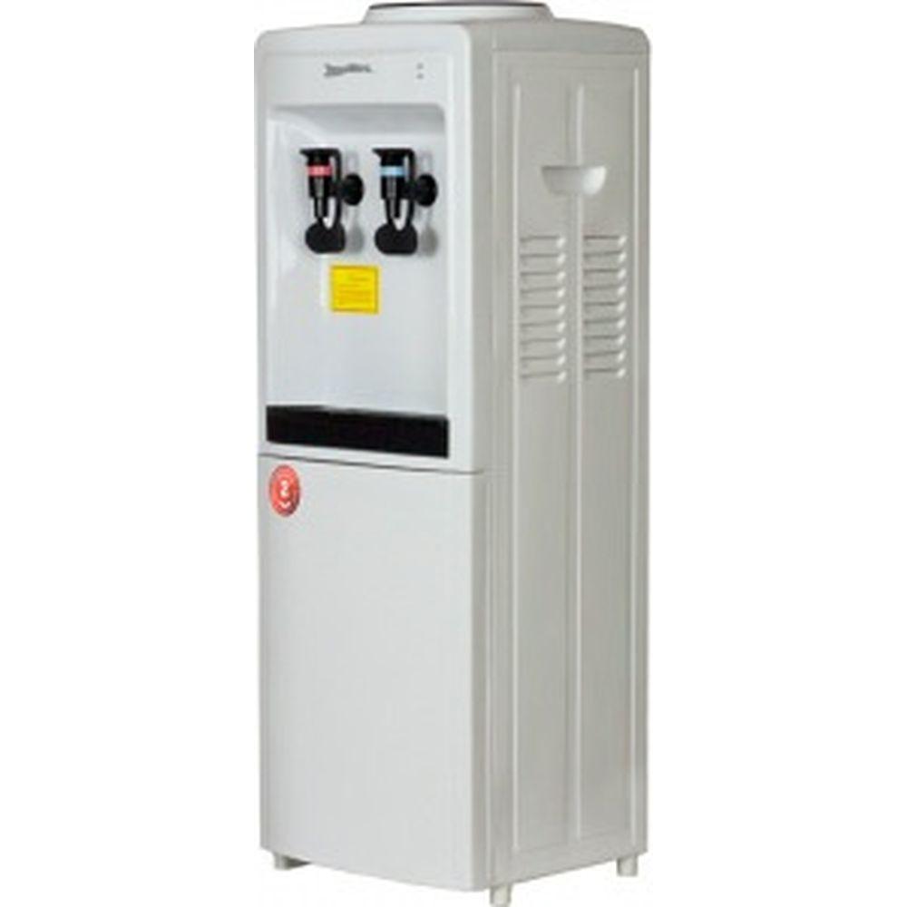 Кулер для воды Aqua Work 0.7LKB белый 12132