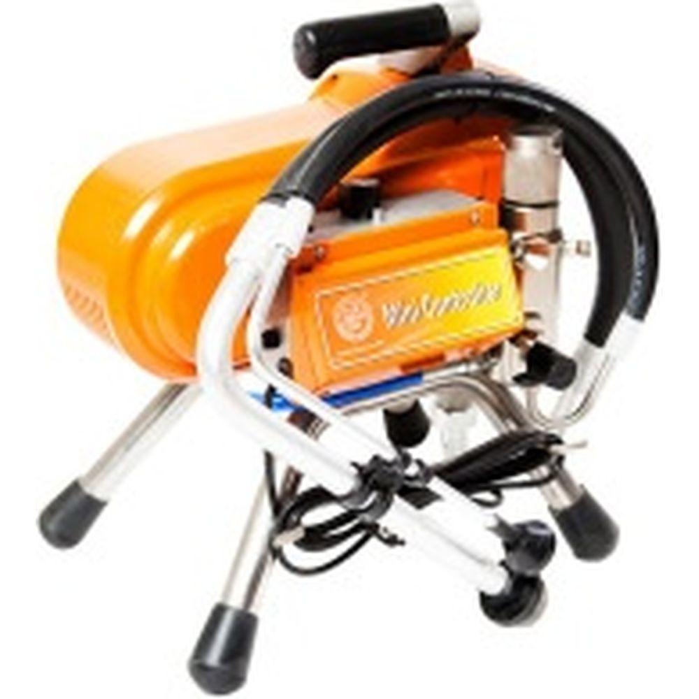 Окрасочный аппарат Aspro 2700 2476