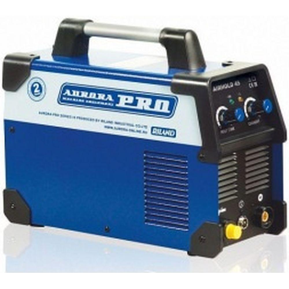 Аппарат плазменной резки Aurora AIRHOLD 45 26928