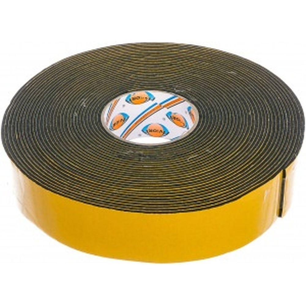 Армированная лента из вспененного каучука AVIORA 50ммх15мх3мм 302-074