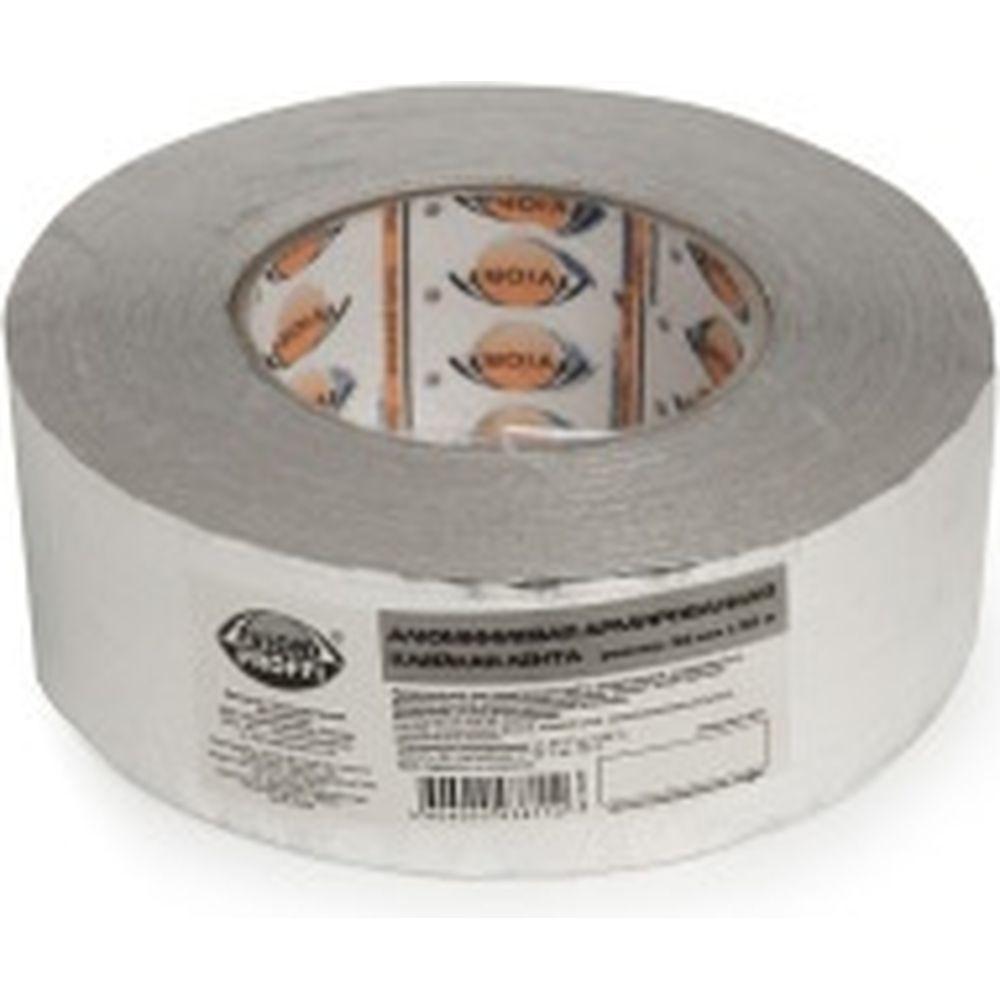 Алюминиевая армированная лента AVIORA 50ммх50м 302-047