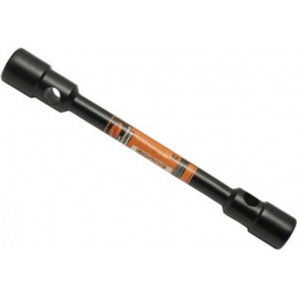Баллонный ключ 30х32х360мм черный лак АвтоDело 30032 13610