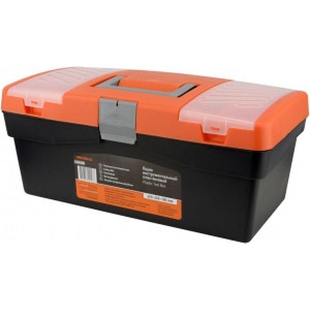Инструментальный ящик 420х220х180мм АвтоDело 44148 12661