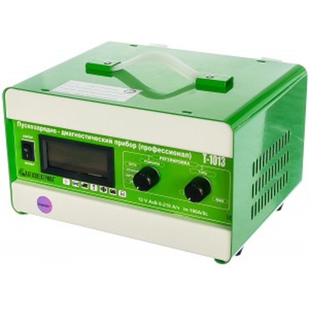 Пуско-зарядное устройство АВТОЭЛЕКТРИКА Т-1013Р