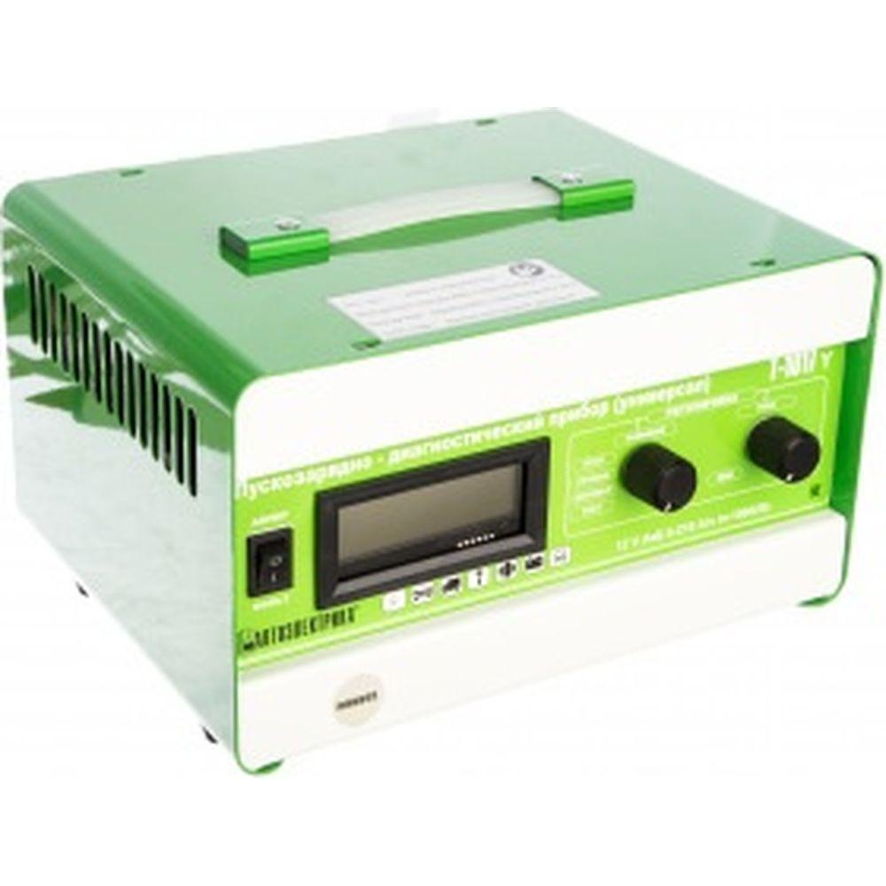 Пуско-зарядное устройство АВТОЭЛЕКТРИКА Т-1017У
