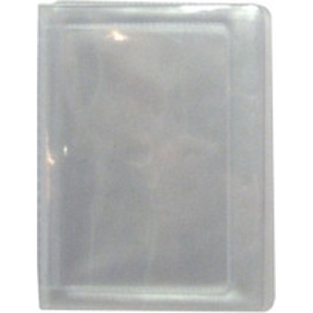 Вкладыш в бумажник водителя АВТОСТОП 115х85 мм CM-M6