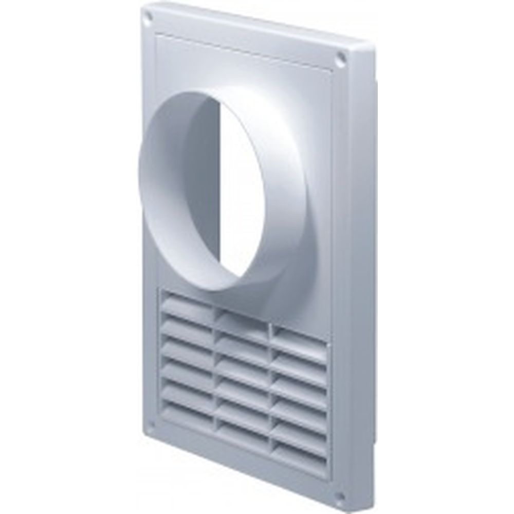Вентиляционная решетка-фланец T-98 AWENTA 5905033296060