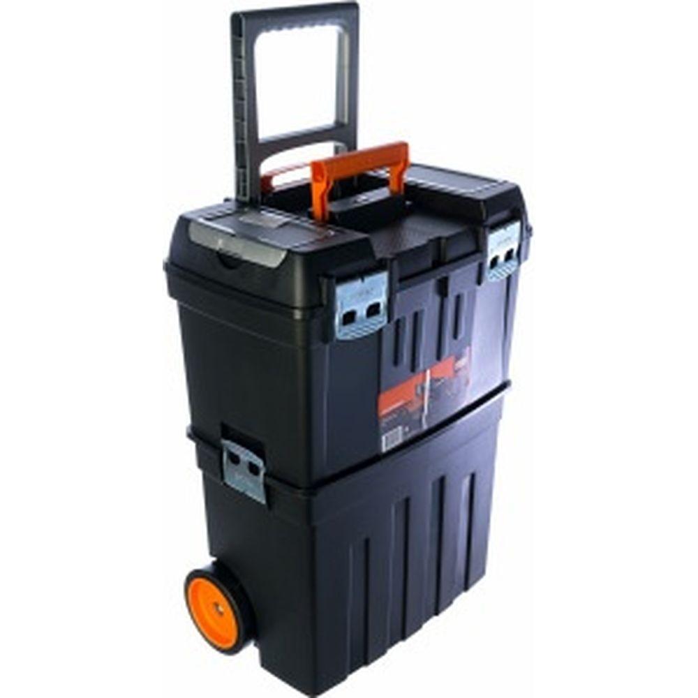 Инструментальный ящик с колесами Bahco 4750PTBW47