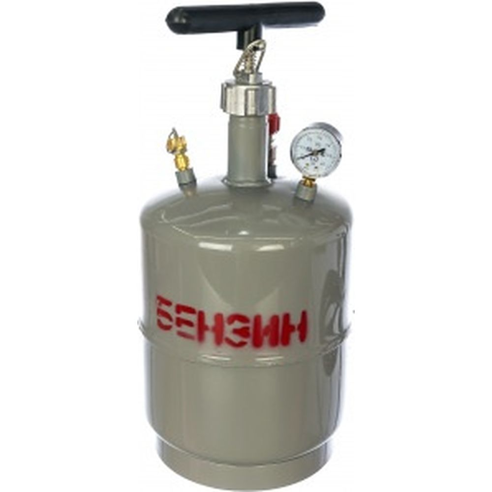 Комплект бензино-кислородной резки БАМЗ КЖГ-1Б СВ000000109