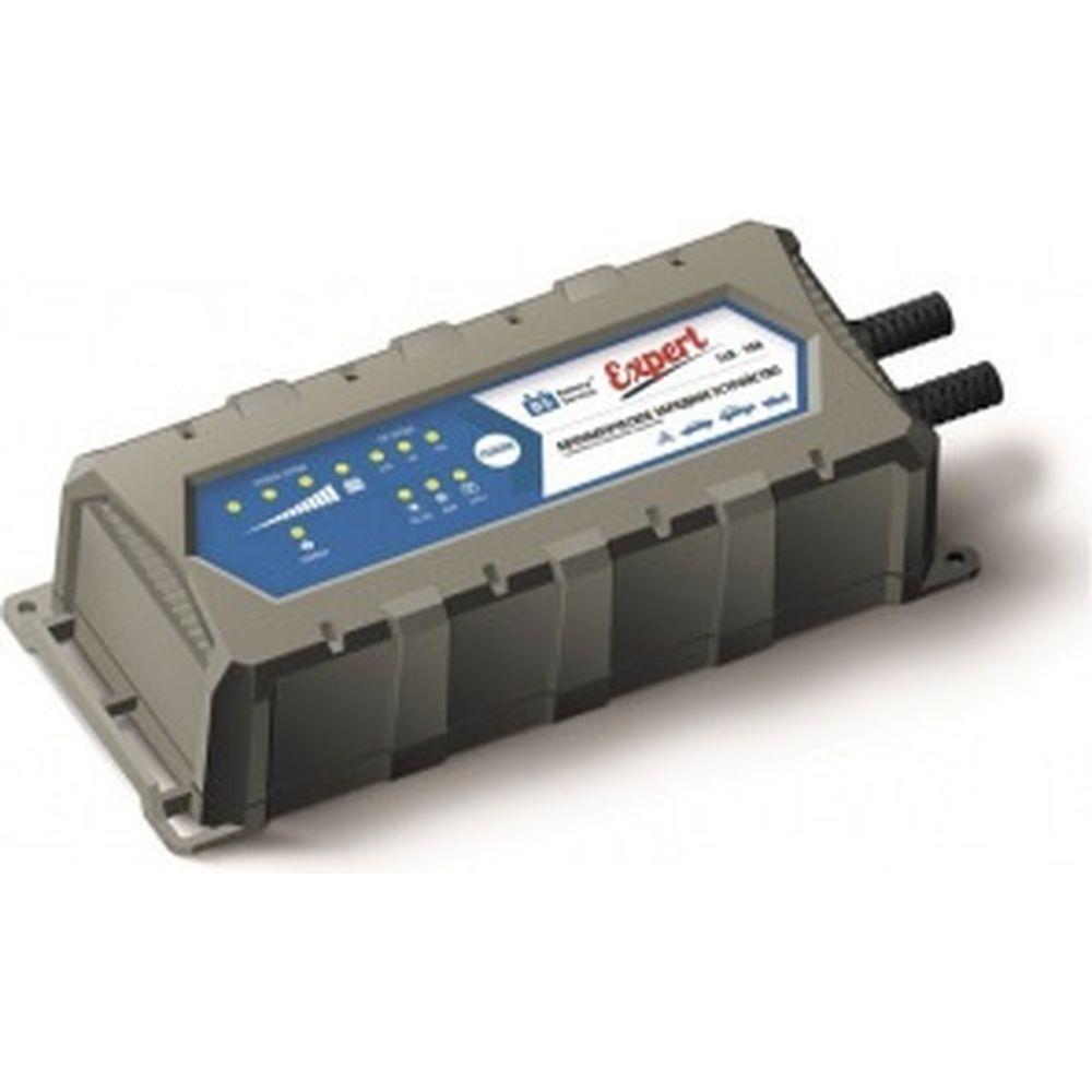 Зарядное устройство Battery Service Expert PL-C010P (12В, 2.5А/6A/10A)