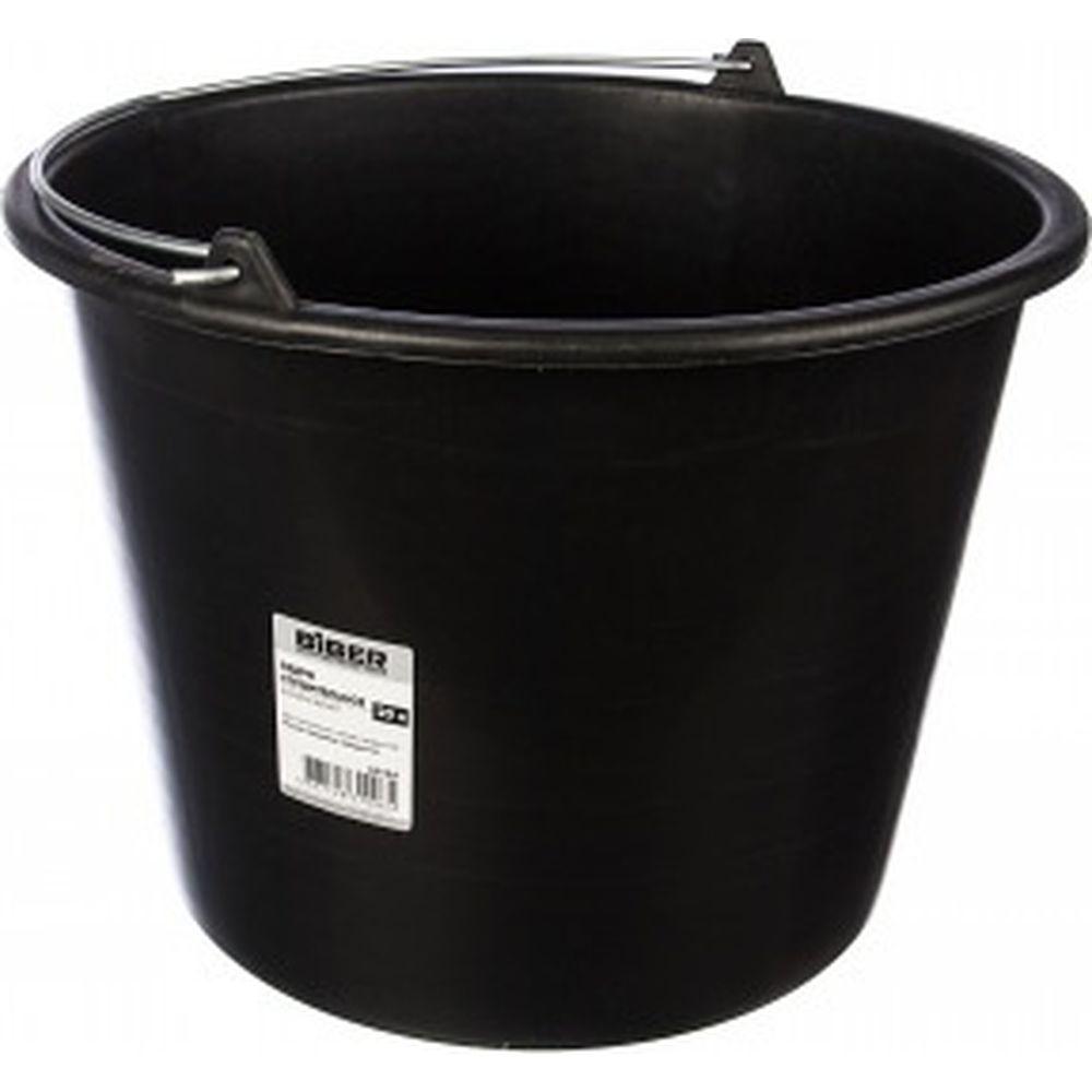Строительное ведро 20 литров Biber 65104 040682
