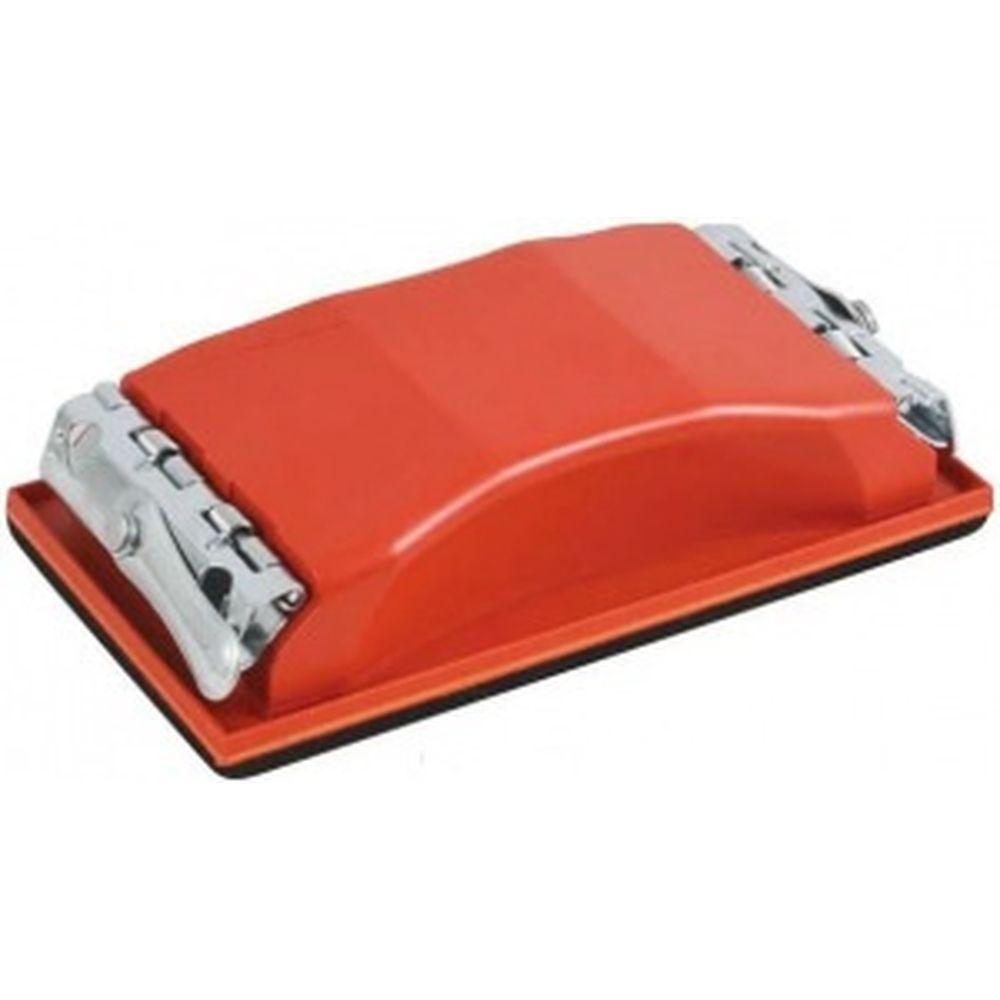 Брусок для шлифовальной бумаги 210х100 мм Biber 70852 тов-048254