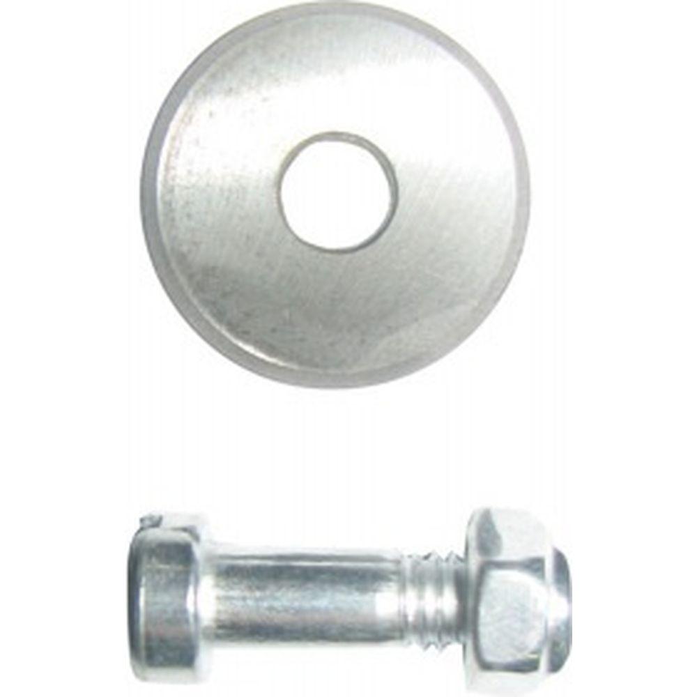 Ролик запасной (22х6х2 мм) для плиткорезов Профи Biber 55181 тов-036123