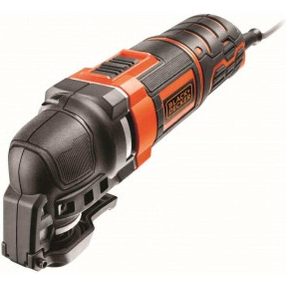 Многофункциональный инструмент Black+Decker MT 300 KA