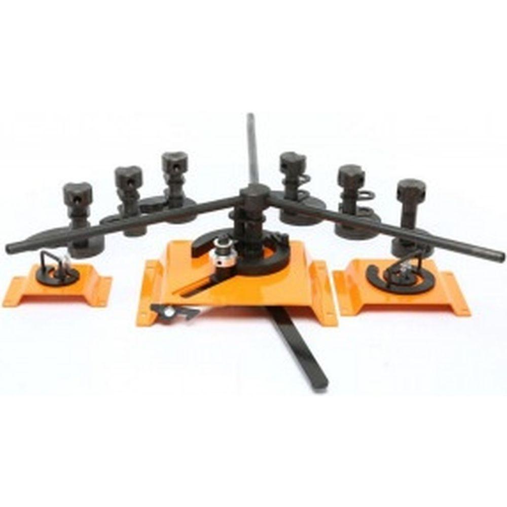 Инструменты для гибки завитков Blacksmith M3-V9